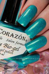 El Corazon Bird of happiness лак для ногтей