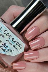 Лак для ногтей El Corazon Jelly Camouflage, 16мл