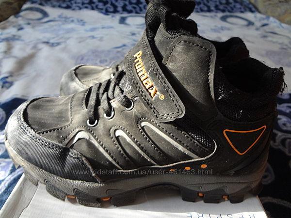 Ботинки Promax р.31