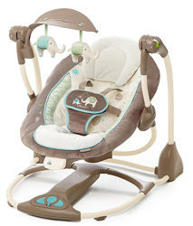 Кресло-качалка Bright Starts Сахара 60100