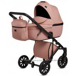 Детская универсальная коляска 2 в 1 Anex etype