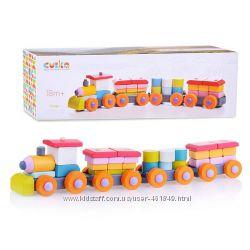 Поезд Cubica