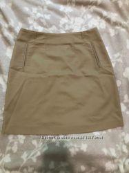 Базовая юбка h&m