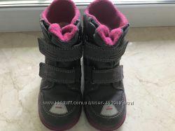 Термо ботинки superfit