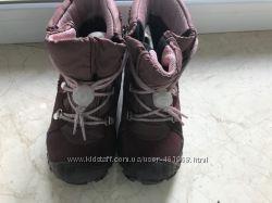 Термо ботинки bartek