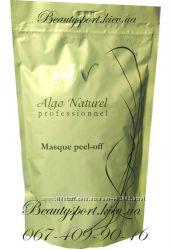 Альгинатная маска для глаз Algo Naturel 200 грамм Франция
