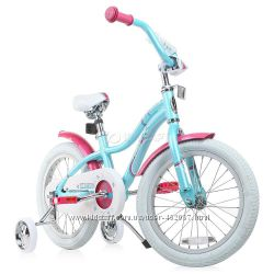 Продам велосипед Schwinn Lil Stardust 16, aqua