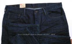 Продам джинсы Levis 527 Slim Boot Cut W38 L32