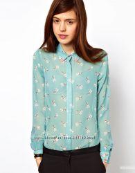 Стильная рубашка Asos