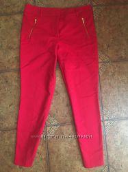 Укорочённые брюки Papaya