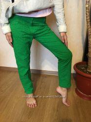 Модные штаны Chicco выбитые супер