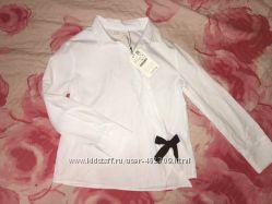 Красивые школьные рубашки Zara