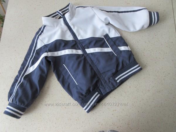 Спортивная кофта, курточка, мастерка George