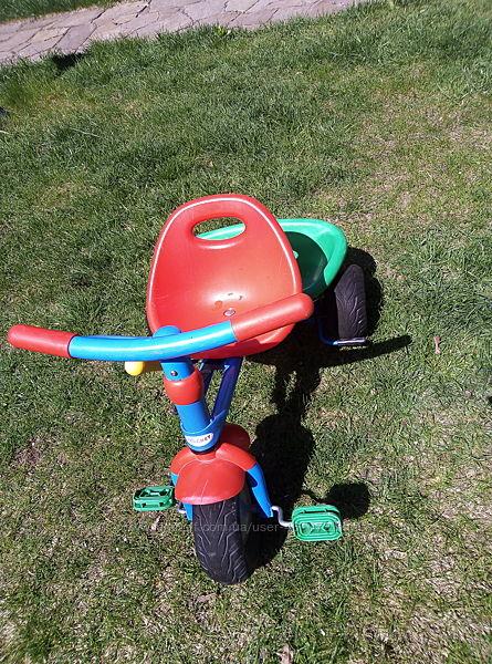 Дитячий ровер, велосипед Berchet