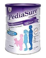 Детское питание PediaSure