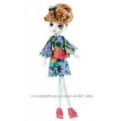 Кукла Физерли, пикси Птичка  из серии Игры Драконов