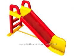 Горка детская пластиковая, горка для детей, гірка дитяча, спуск, Скидка
