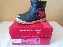 Ботиночки Agatha Ruiz De La Prada 27p