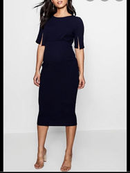 Платье для беременных Boohoo