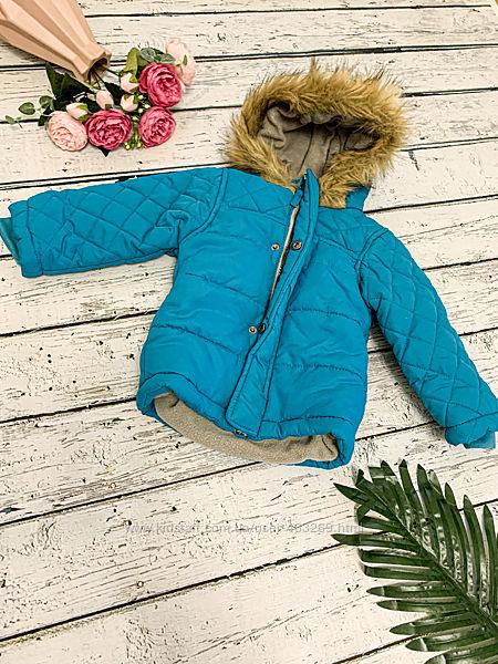 Куртка тёплая Pepco