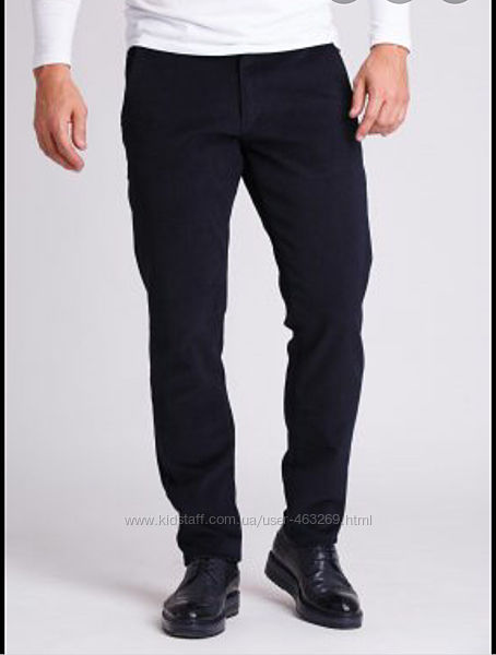 Чёрные джинсы F&F