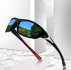Поляризационные очки, солнцезащитные, Рыбалка, охота, авто, велоспорт