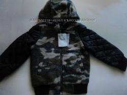 фирменная модная куртка марки Street gang