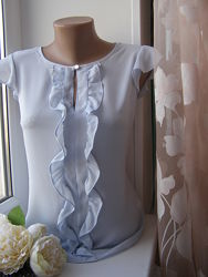 Atmosphere  актуальная блуза  S-M-размер