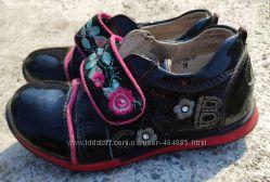 Туфли на липучках Buddy Dog 28р.