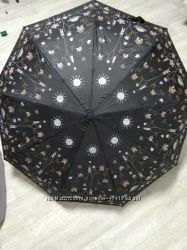Зонт женский автомат молодежный