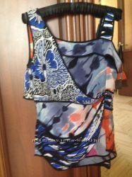 Блуза BCBG 100 шелк