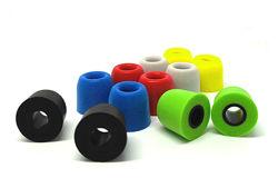Амбушюры вкладыши, накладки для наушников-затычек с пеной памяти