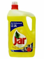 Гель концентрат для мытья посуды Jar Expert 5 л - Германия