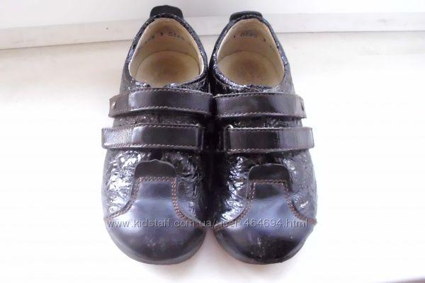 Продам туфельки  Берегиня, р. 26, по стельке 16-16, 5см.