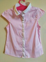 Блузка Okaїdi для девочки 6 лет, р.116