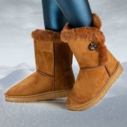 Ботинки Угги Зима размеры