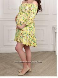 Легкое платьице от Анны Погодиной