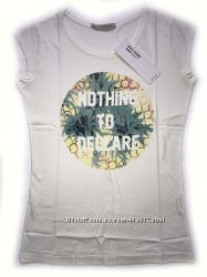 Стильная женская футболка, бренд Glo-Story р. S