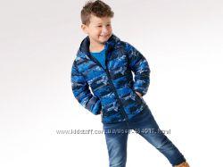 Демисезонная термо-курточка для мальчиков р. 104 Lupilu