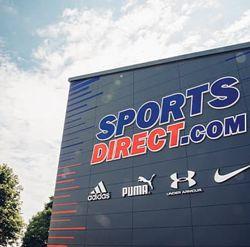 Спортдирект Sportsdirect сбор и выкуп