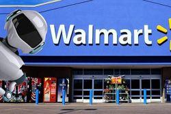 WALMART сбор и выкуп
