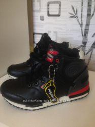 Зимние кроссовки ботинки сапоги