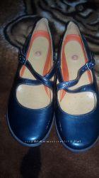 Туфли, балетки кларкс