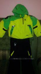 Куртка та напівкомбінезон Spyder