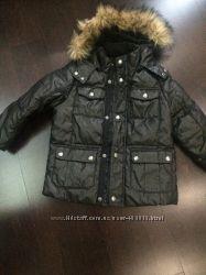 Стильная куртка GEOX