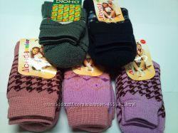 носки махровые с шерстью Дюна