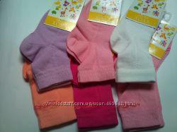 летние тонкие носочки Легка Хода для девочки