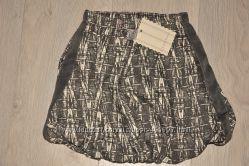 Стильная юбка тюльпан для девочки 6-8 лет Creamie