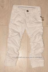 Летние брюки для девочки 5 лет LeChiс