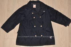 Демисезонная куртка для девочки 5-6 лет s. Oliver